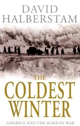 9780230736191: Coldest Winter