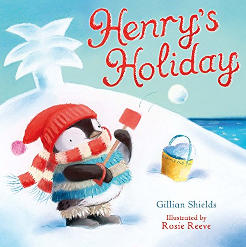 9780230736337: Henry's Holiday