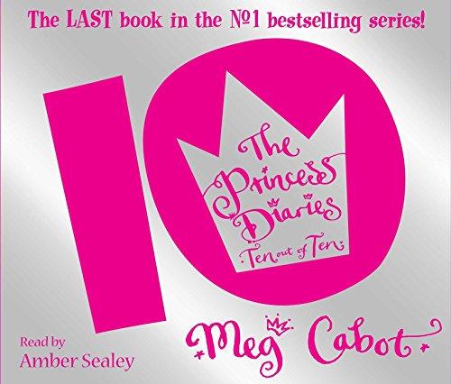9780230737044: The Princess Diaries: Ten Out of Ten