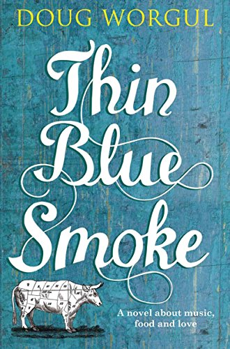 9780230737082: Thin Blue Smoke (Macmillan New Writing)