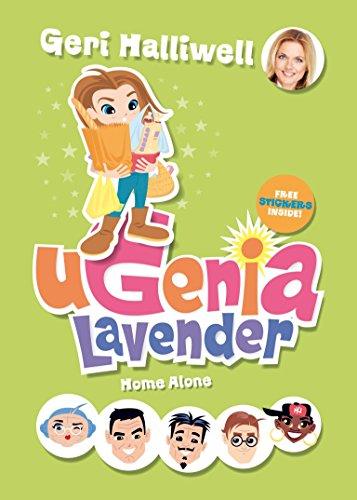 9780230737617: Ugenia Lavender Home Alone