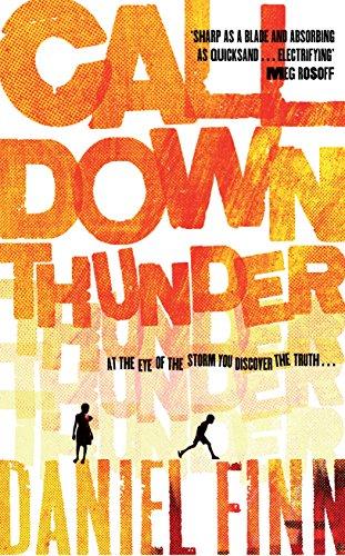 9780230738003: Call Down Thunder
