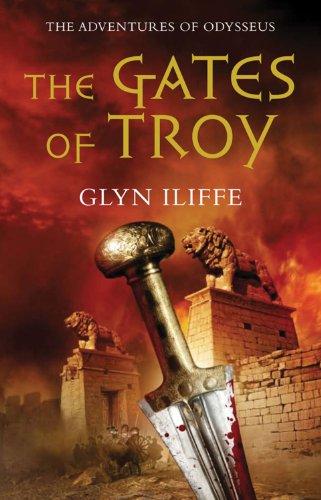 9780230738065: The Gates of Troy (Adventures of Odysseus)
