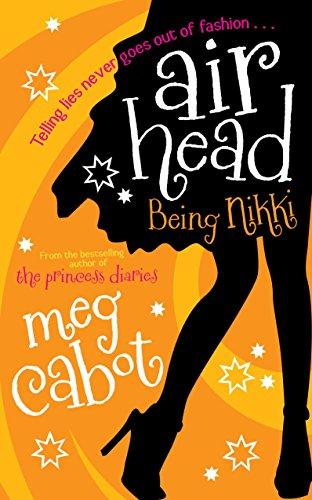 9780230739376: Airhead: Being Nikki (Airhead Trilogy)