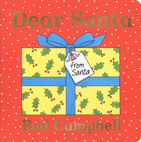 9780230739413: Dear Santa