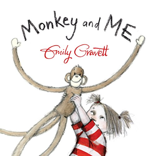9780230739437: Monkey and Me