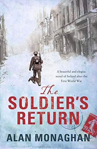9780230740891: The Soldier's Return (The Soldier's Song Trilogy)