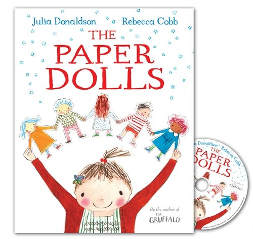 9780230741089: The Paper Dolls