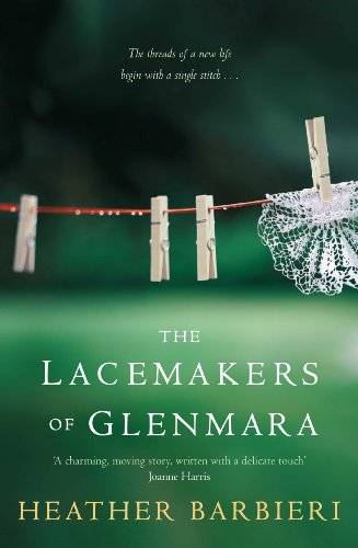 9780230741423: The Lacemakers of Glenmara