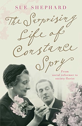 9780230741812: Surprising Life of Constance Spry