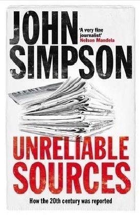 9780230741836: Unreliable Sources