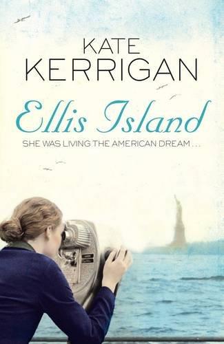 ELLIS ISLAND: Kerrigan, Kate'