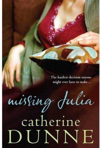 9780230742369: Missing Julia