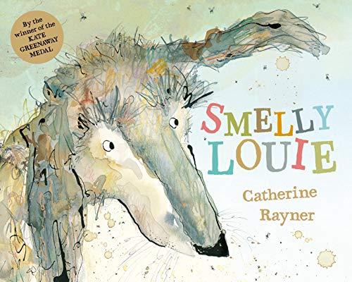 9780230742505: Smelly Louie
