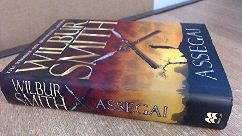 9780230742642: Assegai Website Boxed Set