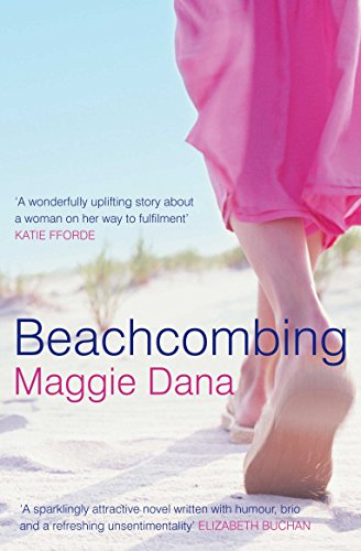 9780230742680: Beachcombing (Macmillan New Writing)