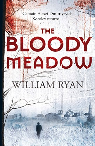 9780230742741: The Bloody Meadow (The Korolev Series)