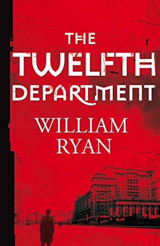 9780230742758: The Twelfth Department: Korolev Mysteries Book 3
