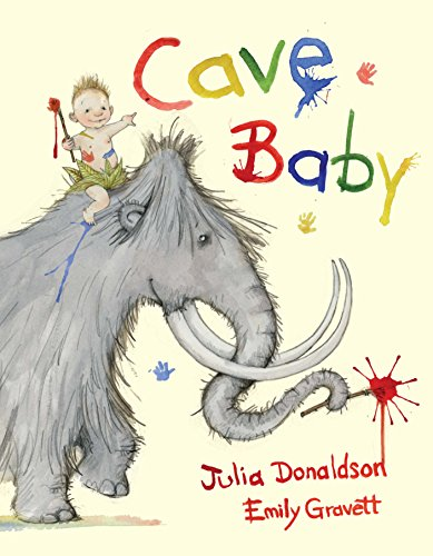 9780230743083: Cave Baby