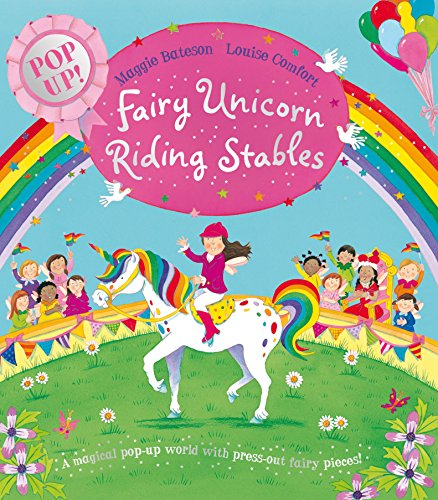 9780230743311: Fairy Unicorn Riding Stables