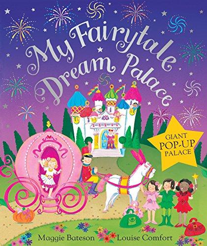 9780230743328: My Fairytale Dream Palace