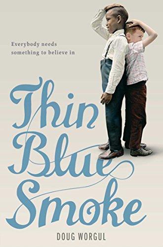 9780230743380: Thin Blue Smoke