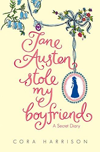9780230743533: Jane Austen Stole My Boyfriend