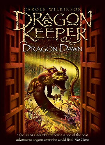 9780230743656: Dragon Dawn