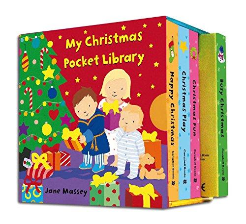 9780230743700: My Christmas Pocket Library