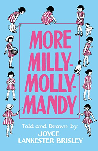 9780230743816: More Milly-Molly-Mandy