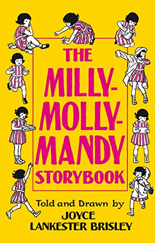 9780230744073: The Milly-Molly-Mandy Storybook: Macmillan Classics edition