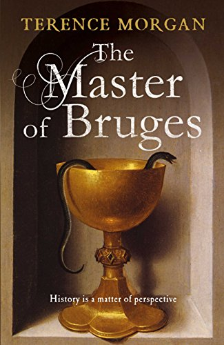 9780230744127: The Master of Bruges