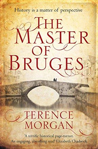 9780230744134: The Master of Bruges