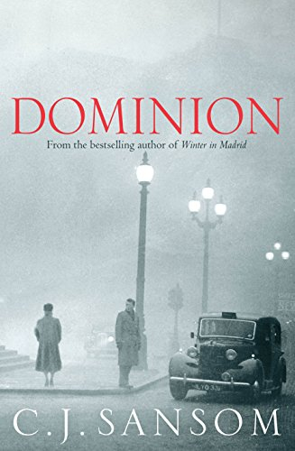 Dominion: Sansom, C. J.