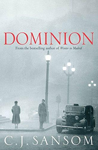 9780230744165: Dominion