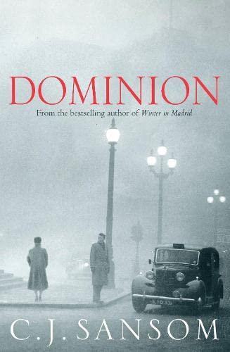9780230744189: Dominion