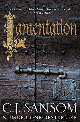 9780230744202: Lamentation (The Shardlake series)