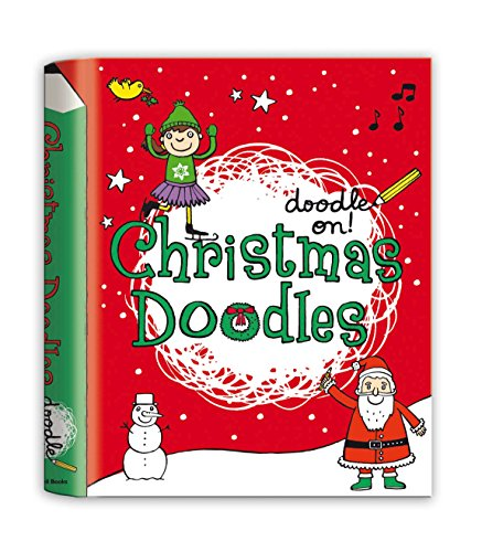 9780230744219: Doodle On!: Christmas Doodles