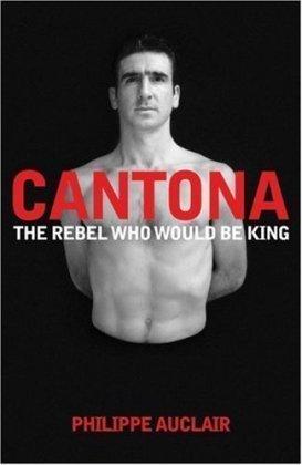 9780230744301: Eric Cantona