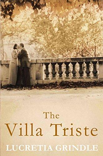 9780230744776: The Villa Triste