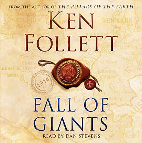 9780230745094: Fall of Giants (The Century Trilogy)