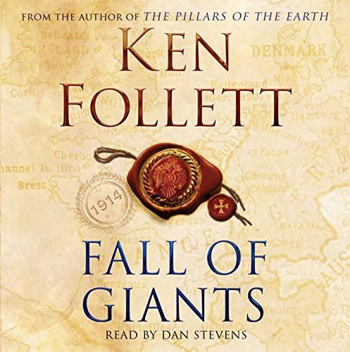 9780230745094: Fall of Giants