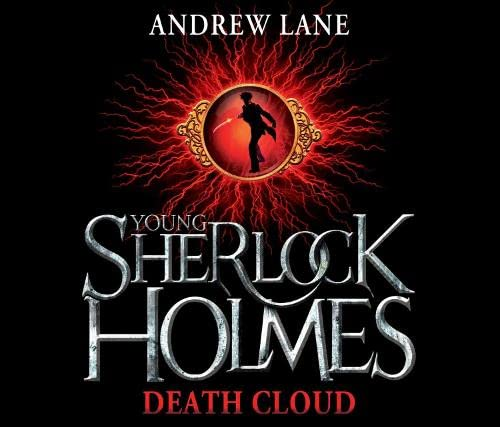 9780230745124: Young Sherlock Holmes: Death Cloud (Macmillan Digital Audio)