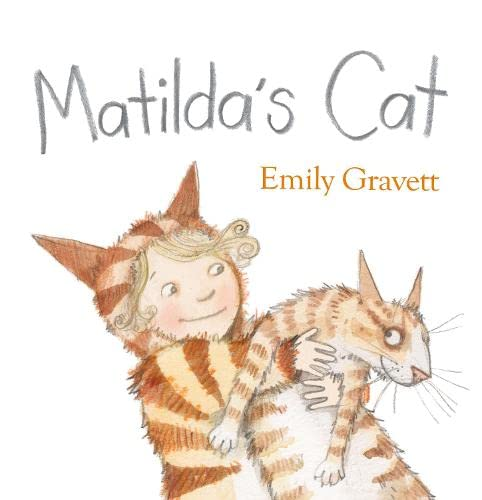 9780230745377: Matilda's Cat