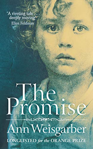 9780230745674: The Promise