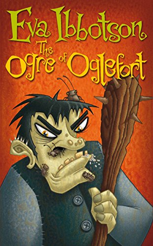 9780230746473: The Ogre of Oglefort