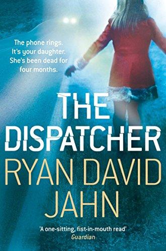 9780230746855: The Dispatcher