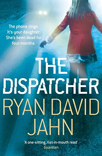 9780230746855: The Dispatcher