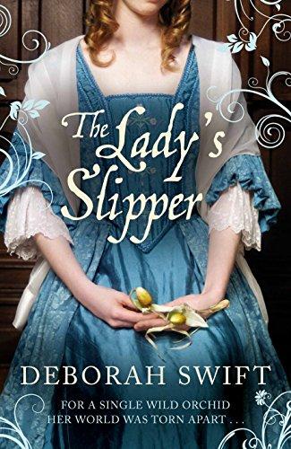 9780230746862: Lady's Slipper (Macmillan New Writing)