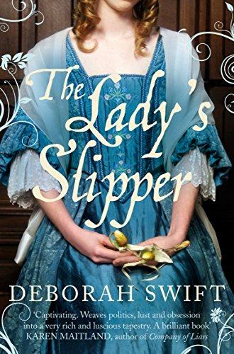 9780230746879: Lady's Slipper